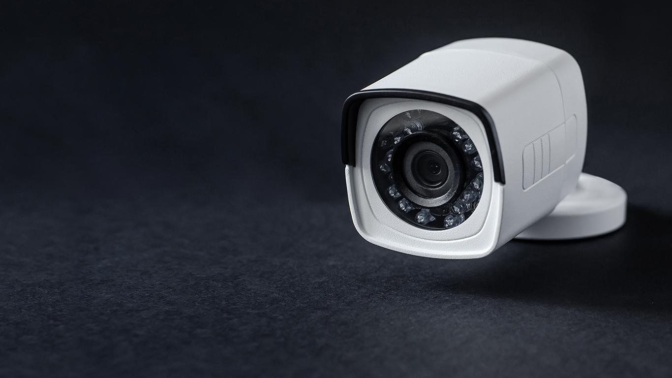 Safe And Secure Locksmiths CCTV