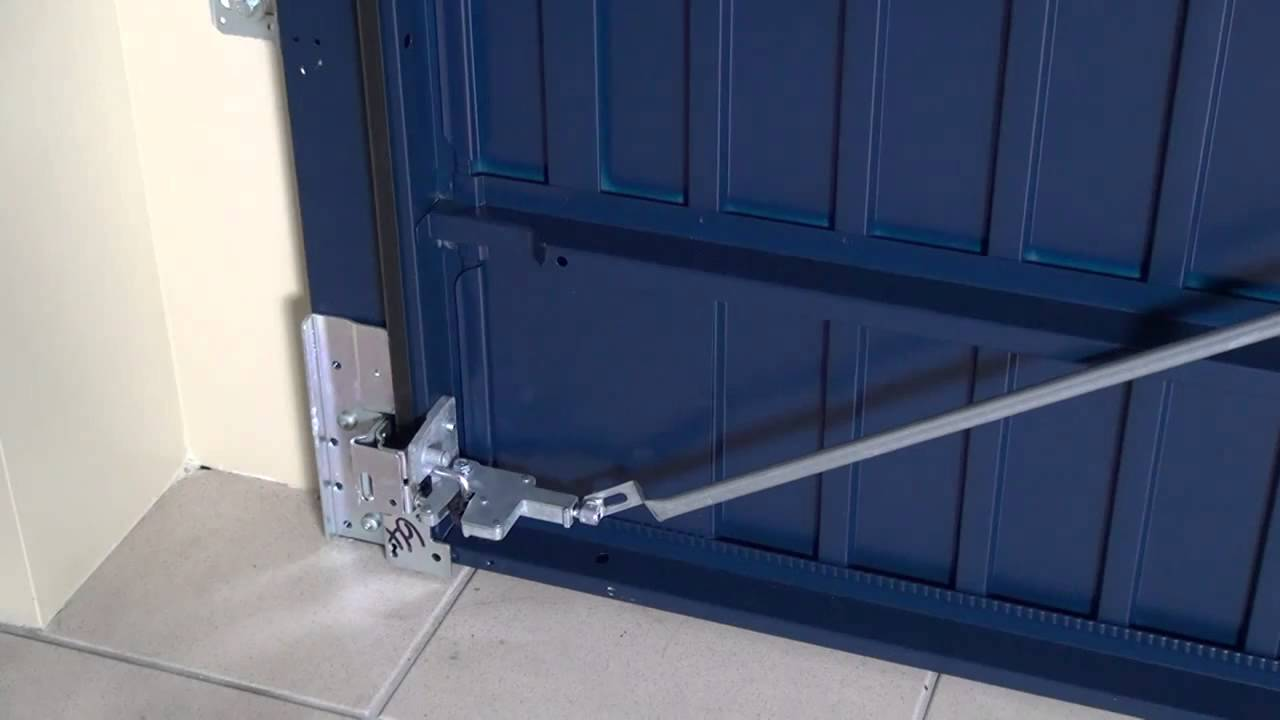 Safe And Secure Locksmiths Garage Doors